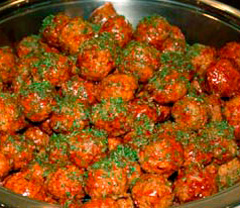 Spaghetti and Meatballs Header Image